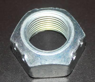 ECGS - Pinion Nut - PN009