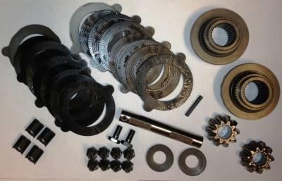 Dana Spicer - Dana 44 TracLoc Rebuild Kit - 30 Spline 708204