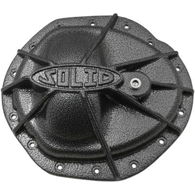 """Solid Axle - AAM 9.25"""" Front Solid Diff Cover - Image 1"""