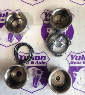 Yukon Gear - Yukon Super Joint Rebuild Kit for Dana 44 U-Joints