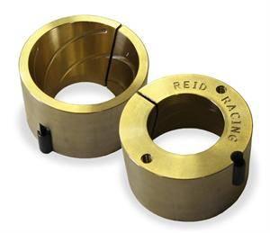 Reid Racing - REID DANA 60 Bronze Kingpin Bushings - Image 1