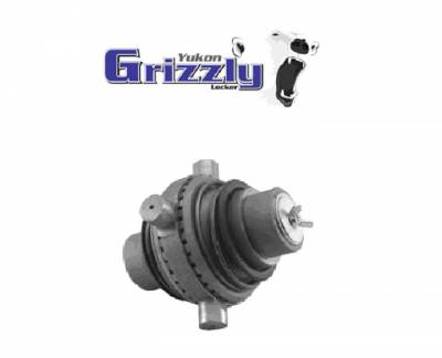 Grizzly Locker - 2.5 TON ROCKWELL GRIZZLY LOCKER