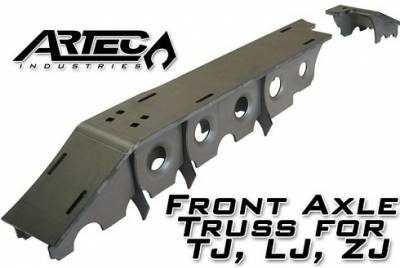 Artec Industries - Dana 30 TJ - Artec Truss System
