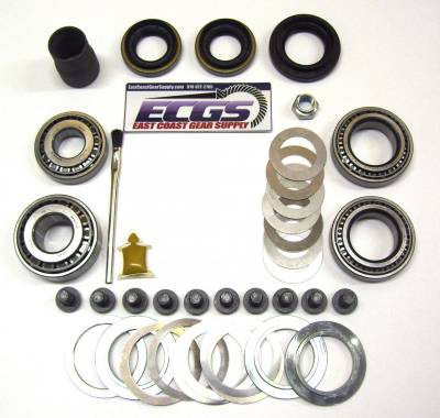 "ECGS - GM 10 Bolt 8.5"" Install Kit - MASTER"