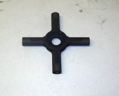ECGS - GM 10.5 14 Bolt Crosspin