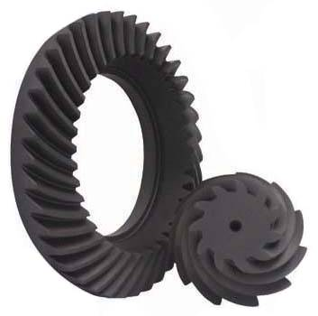 Yukon Gear - Yukon GM 12 Bolt Truck 4.56 Thick Ring and Pinion