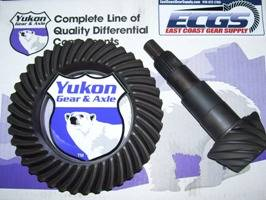 Yukon Gear - Yukon GM 7.5 - 4.30 Ring & Pinion