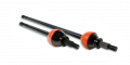 JK CORNER - Axle Shafts - RCV - Dana 30 JK RCV Axle Shafts - 27 Spline