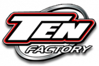 Ten Factory - Ten Factory Dana 30 JK Chromoly Shaft Kit