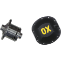 GEARS, INSTALL KITS, CARRIERS, SPIDER GEARS - JEEP - OX-USA - OX Locker Dana 30 3.73 & Up - 27 Spline