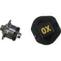 LOCKERS - OX Lockers - OX-USA - OX Locker Dana 44 3.92 & Up -33 Spline