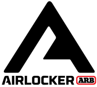 ARB® - Dana 30 ARB Air Locker #RD100 - 27 Spline (3.73 and up)
