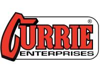 Currie Enterprises - Ford Explorer 8.8 Left Backing Plate