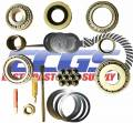 "Toyota 8"" V6/Turbo/E-Locker - INSTALL KITS/ BEARINGS/ SEALS/ SHIMS - ECGS - Toyota 8"" E-Locker Install Kit -MASTER - 29 Spline pinion"