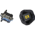 DANA 60 CORNER - OX-USA - Dana 60 OX Locker - 35 Spline (4.10 & Down) C-Clip