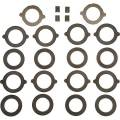 Dana 44 (D44) - CARRIERS / SPIDER GEARS/ SMALL PARTS - Dana Spicer - Dana 44/Chrysler 9.25 - Trac Loc Clutch Pack Rebuild Kit