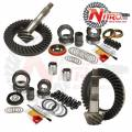 Toyota - FJ - Nitro Gear - Toyota FJ Cruiser, 4-Runner, Prado 120, Hilux & Lexus GX470 without E-Locker Gear Package Kit