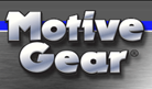 Motive Gear - Motive Dana 35 - 3.55 Ring & Pinion