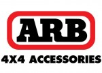 ARB Diff Covers Logo