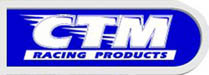 CTM Racing U-Joint - Logo